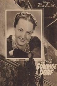 Das sündige Dorf (1940)