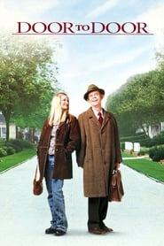 DVD cover image for Door-to-door
