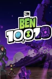 Ben 10,010 (2021)
