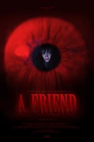 A. Friend 2015