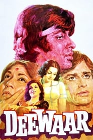 Deewaar 1975 Hindi Movie BluRay 500mb 480p 1.5GB 720p 5GB 13GB 15GB 1080p
