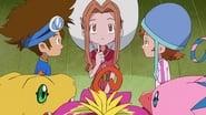 Digimon Adventure: - Season 1 Episode 6 : The Targeted Kingdom