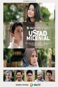 Ustad Milenial (2021) poster