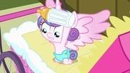 My Little Pony: Friendship Is Magic saison 7 episode 3