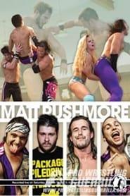 PWG: Matt Rushmore