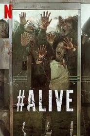 #Alive movie