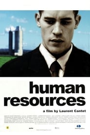 Poster Human Resources 1999