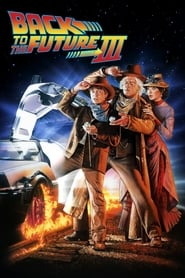 Back to the Future Part III (1990)