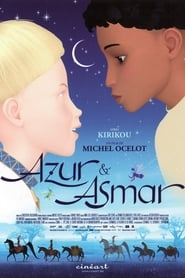 Azur & Asmar: The Princess Quest
