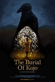 Poster The Burial of Kojo