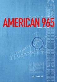 مترجم أونلاين و تحميل American 965 2021 مشاهدة فيلم