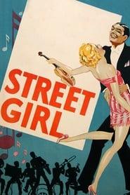 Street Girl 1929