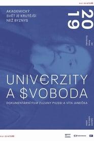 University and Freedom (2019)