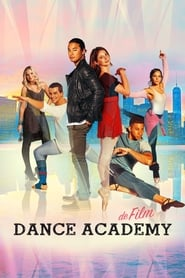 Poster Dance Academy: The Movie 2017