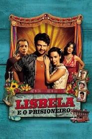 Poster Lisbela and the Prisoner 2003