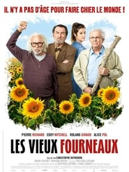 Les Vieux Fourneaux 2018 Streaming HD