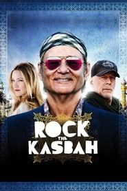 Rock the Kasbah 2015
