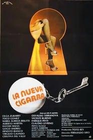 La nueva cigarra 1977