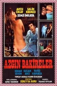 Azgın Bakireler (1975)