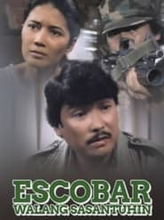 Escobar: Walang Sasantuhin