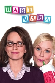 Poster for Baby Mama