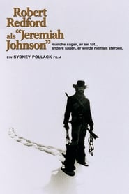 Jeremiah Johnson 1972