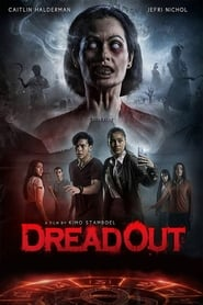 Nonton movie indonesia DreadOut (2019) Cinema 21 Indonesia | Layarkaca21 download
