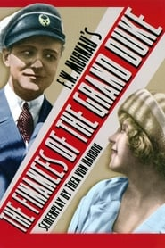 The Finances of the Grand Duke (1924)