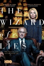 The Wizard of Lies movie poster