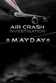 Mayday - Season 7 streaming