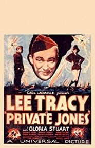 Private Jones 1933
