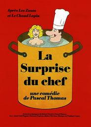 La surprise du chef 1976