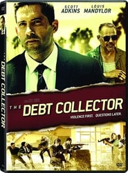 The Debt Collector (2018) Watch Online Free