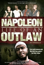Watch Napoleon: Life of an Outlaw (2019) Fmovies