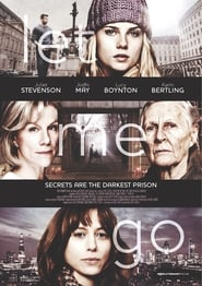 Poster of Let Me Go