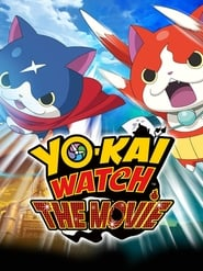 Yo-kai Watch: The Movie (2014) Tagalog Dubbed