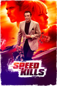 Speed Kills [2018][Mega][Latino][1 Link][1080p]
