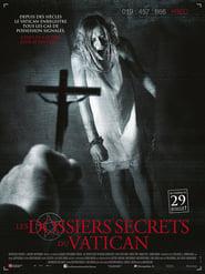 Voir Les Dossiers secrets du Vatican en streaming complet gratuit   film streaming, StreamizSeries.com