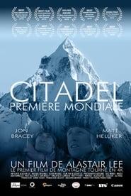 Poster Citadel