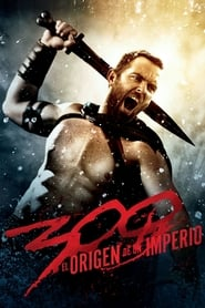 300 El Origen de un Imperio Película Completa HD 1080p [MEGA] [LATINO]
