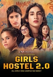 Girls Hostel 2.0 S02 2021 TVF Web Series Hindi Sony WebRip All Episodes 70mb 480p 250mb 720p 700mb 1080p