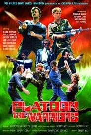 Voir Platoon the Warriors en streaming complet gratuit   film streaming, StreamizSeries.com
