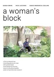 A Woman's Block (2018)