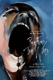 Poster Pink Floyd : The Wall 1982
