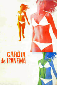 The Girl from Ipanema (2017)
