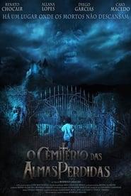 O Cemitério das Almas Perdidas (2020)