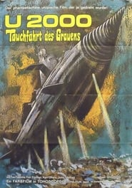 U 2000 Tauchfahrt des Grauens
