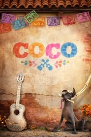 Coco (2017) Full HD Movie Watch Online Free