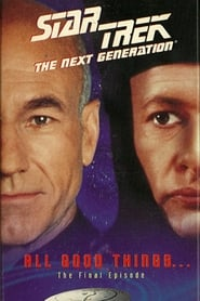 Star Trek : The Next Generation : All Good Things 1994