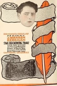 The Beckoning Trail 1916